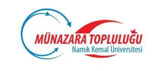 Namık Kemal Üniversitesi Münazara Topluluğu